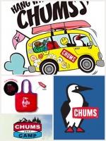 CHUMS chums チャムス 東京オートサロン2018 ホンダ