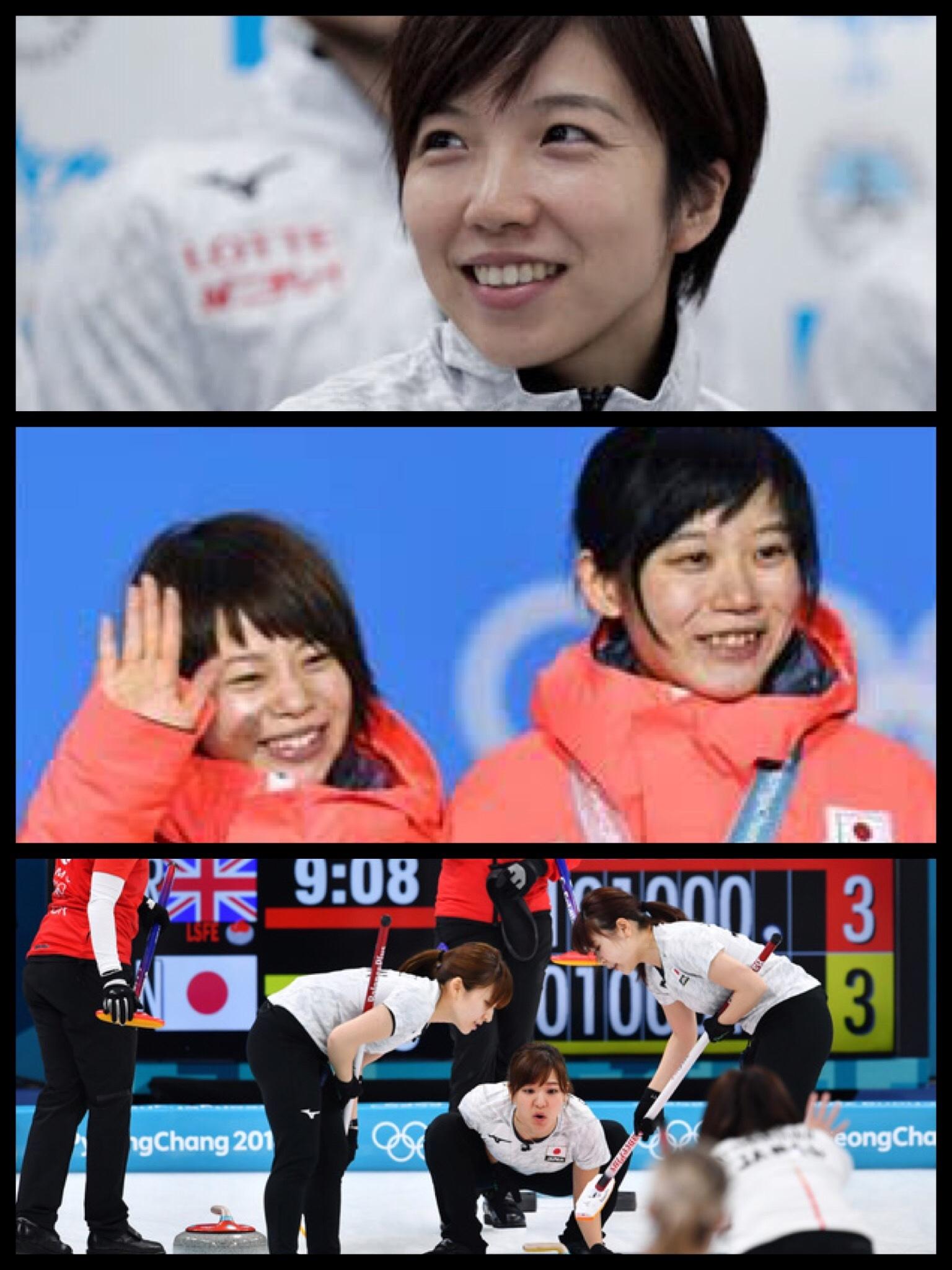 平昌オリンピック 女性活躍