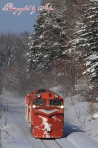 雪372(=DE15-2521)