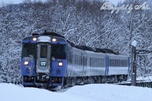 84D「大雪4号」