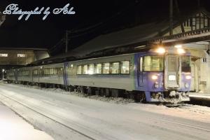 73D「オホーツク3号」