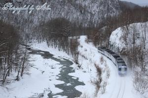 82D「大雪2号」
