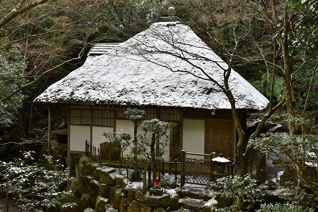 三滝寺11