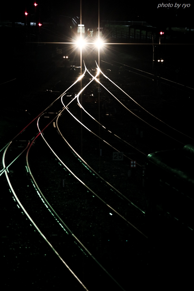 三次駅の朝_1