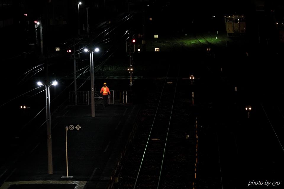 三次駅の朝_2