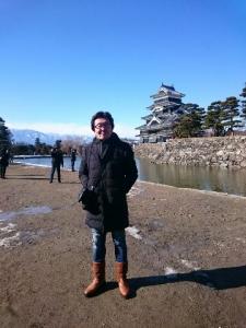 松本城イトー