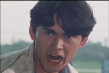 光太郎怒り