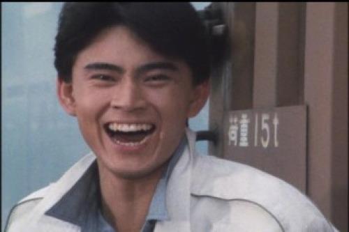 光太郎超笑顔