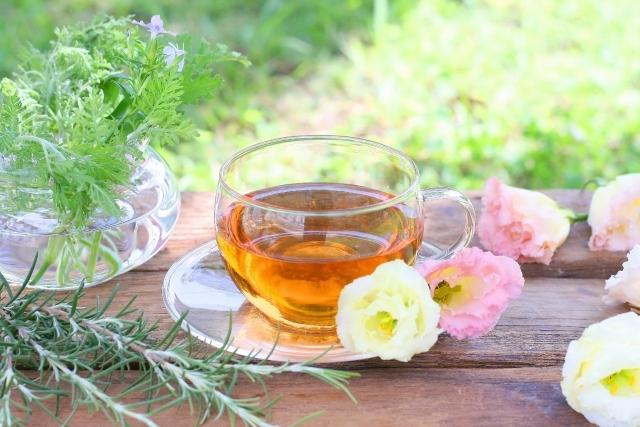 一杯茶(a Cup of Tea)で、ほっこりする中国の童謡