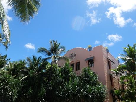 ハワイ094ロイヤルハワイアン