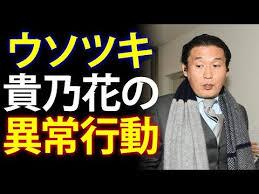 ④【101匹ウンコ豚総選挙】貴乃花ウンコ豚2票!朝青龍「笑いますね」!