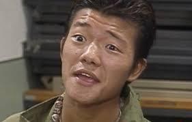 ②北朝鮮人国【チョン・グァンボム】が露骨な妨害連発で失格!