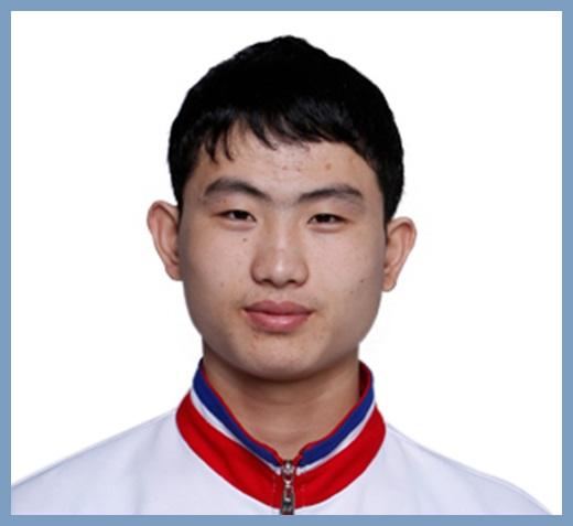 ④北朝鮮人国【チョン・グァンボム】が露骨な妨害連発で失格!