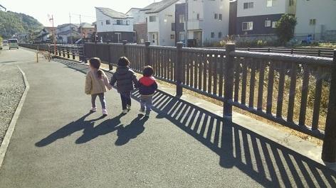 2017、12月30日お散歩