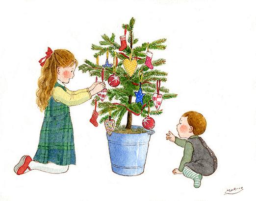 クリスマス のコピー 3