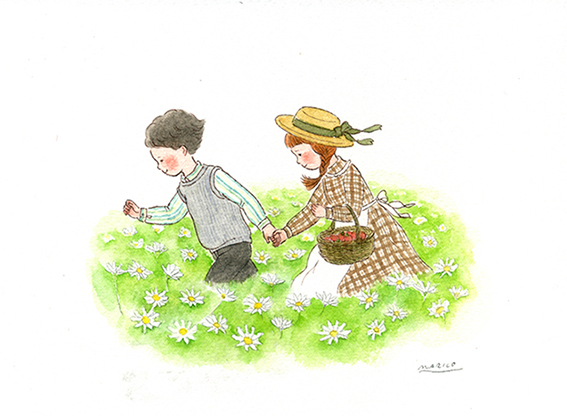 love in the green wind2