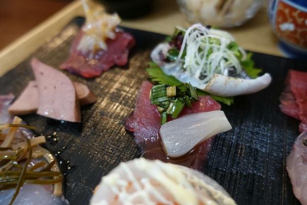 肴と日本酒の店 克-KATSU-