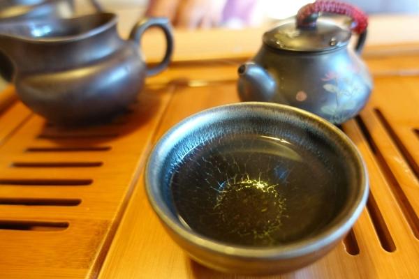 中国名茶房 茶縁