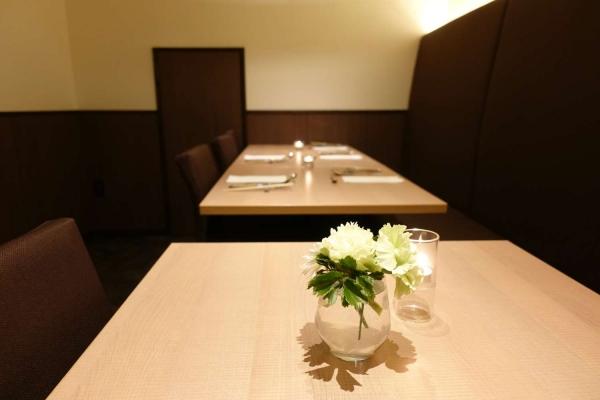 山本 L'atelier de cuisine(ラトリエ ドゥ キュイジーヌ)