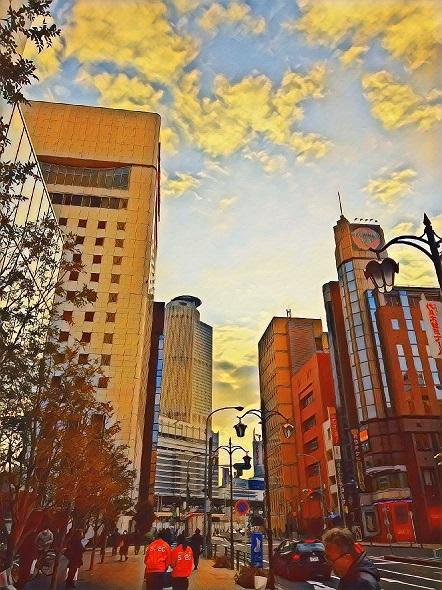 PicsArt近畿3