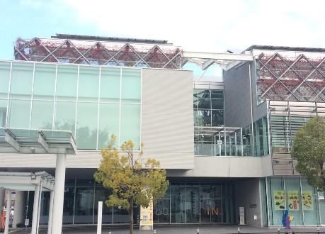 ヒューマンアカデミーロボット教室の山梨県甲府市の甲府駅北口 ミュージック・ハウス石川
