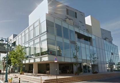 ヒューマンアカデミーロボット教室の長野県塩尻市の塩尻市民交流センター Y.Yロボット教室
