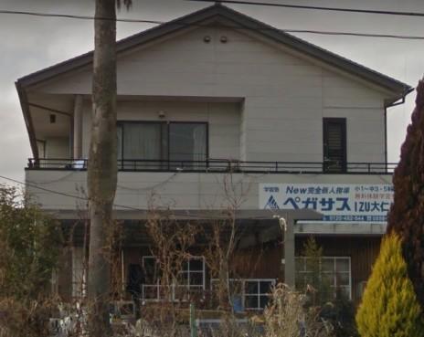 ヒューマンアカデミーロボット教室の静岡県伊豆の国市のIZU大仁 ペガサス