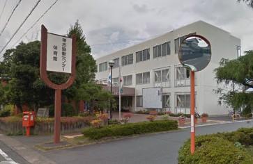 ヒューマンアカデミーロボット教室の静岡県浜松市東区の積志 アオイ楽器店