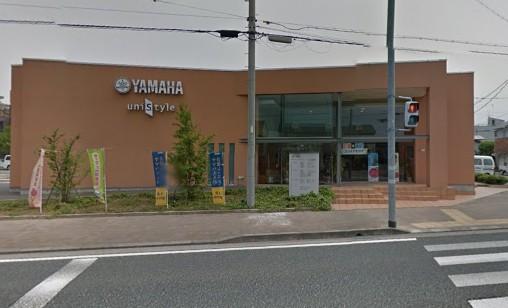 ヒューマンアカデミーロボット教室の静岡県袋井市の袋井山名町 兵藤楽器店