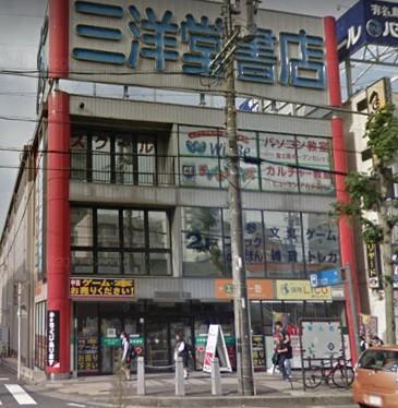 ヒューマンアカデミーロボット教室の愛知県名古屋市昭和区の三洋堂 いりなか ヒューマンアカデミー