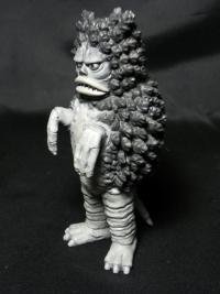 バンダイ ウルトラ怪獣ソフビ ガラモン