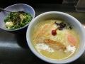 昼定食_山頭火仙台一番町店
