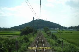 故郷への道 1 T