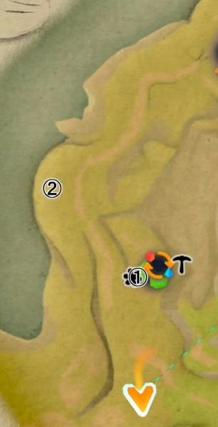 【Yonder PS4 攻略】サンダーウィンド荒野の妖精の居場所・発見方法一覧/犬の石像の謎解き 【青と大地と雲の物語】