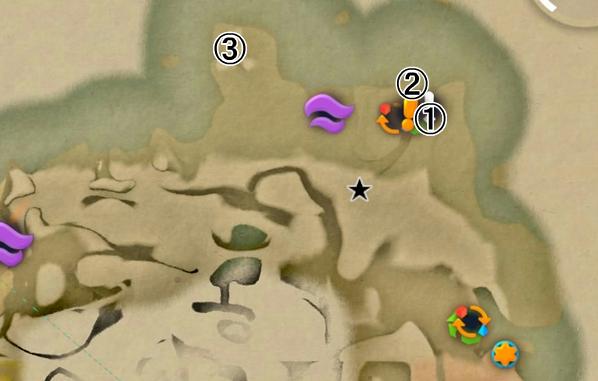 【Yonder PS4 攻略】震え平原の妖精の居場所・発見方法一覧 【青と大地と雲の物語】