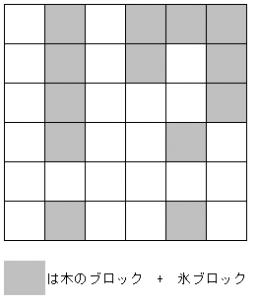 ピカチュウびっくり~ステージ~