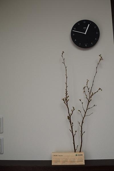 住林木のカレンダー