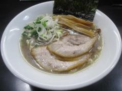 麺処 晴【弐七】-5