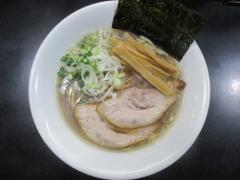 麺処 晴【弐七】-6