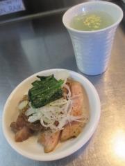 Bonito Soup Noodle RAIK【壱七】-3