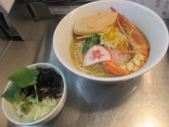 Bonito Soup Noodle RAIK【壱七】-5