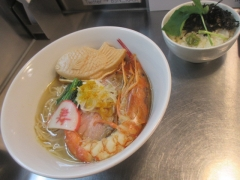 Bonito Soup Noodle RAIK【壱七】-6