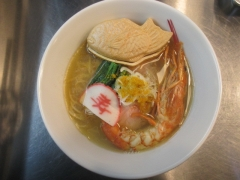 Bonito Soup Noodle RAIK【壱七】-8