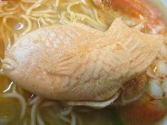 Bonito Soup Noodle RAIK【壱七】-12
