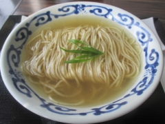 中華そば 桜木製麺所-7