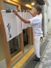 【新店】らぁ麺 はやし田-2