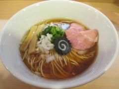 【新店】らぁ麺 はやし田-4