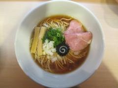 【新店】らぁ麺 はやし田-5