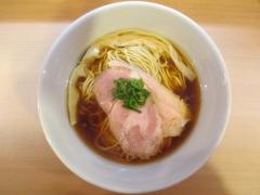 【新店】らぁ麺 はやし田-10