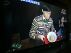 鶏そば なんきち【参】-5